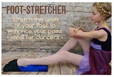 Ballet Foot Stretcher, Foot Arch Stretcher, Leg Enhancer, dance, gymnastics