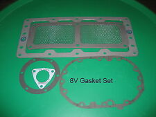 8V71 Blower Supercharger Gasket Set