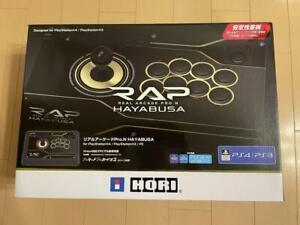 HORI Real Arcade Pro.N HAYABUSA PS5 PS4 PS3 PC arcade stick PS4-092 JP