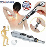 Therapy Electronic Acupuncture Pen Meridian Energy Heal Massage Pain Relief