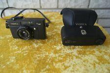 Sehr gepflegte Yashica 35 MF Kamera mit Original Tasche(gekauft in USA)