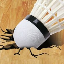 12pcs/set Professional Goose Feather Badminton Competition Gaming Shuttlecock AZ