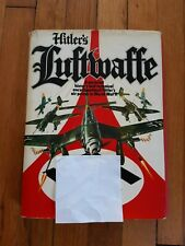 Hitler's Luftwaffe by Tony Wood and Bill Gunston ( Hardcover)