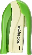 Bostitch Handheld Compact Stapler 15 Sheets Green