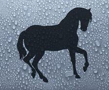 Vinyl horse pony (sml) decal car bike window sticker graphic #2 - DEC1092