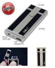 Atomic USB Electronic Lighter Electric Plasma Arc Flameless Plasma Lighter