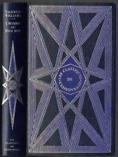 L'HOMME AU PIED BOT par VALENTIN WILLIAMS Les classiques de l'espionnage en 1973