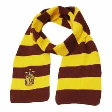 Harry Potter Gryffindor Scarf Wrap Soft Warm Costume Cosplay Gift