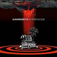 ALMAMEGRETTA - IN SPIRITUS DUB   CD NEUF