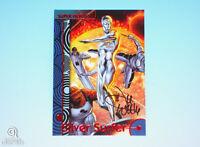 2013 Fleer Marvel Retro Silver Surfer Autograph Base Card #39 Lee Weeks Signed