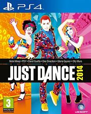 Just Dance 2014  playstation 4  PS4