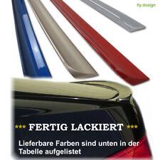Lexus Tuning IS 300 250 350 SPOILER HECKSPOILER KOFFERRAUM HECK Lippe * LACKIERT