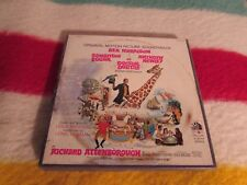 VINTAGE REEL TO REEL TAPE DOCTOR DOLITTLE SOUNDTRACK 20TH CENTURY FOX