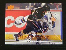 2007-08 Upper Deck UD Series 2 #321 Scott Niedermayer Anaheim Ducks