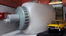 LAND RANGE ROVER CLASSIC Suffix A électrique Pompe lave glace & BOUTEILLE rétro