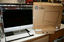 Hp Pavilion All in One 27 xa-0024-ns i7 9th Gen 8GB 1TB HDD+512 GB SSD