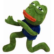 Pepe The Frog Sad Frog Plüsch Plüschtier Spielzeug Stofftier Puppe Kuscheltier