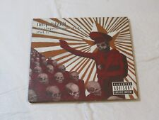The Unquestionable Truth Part 1 [PA] [Digipak] by Limp Bizkit CD May-2005 Gefgen
