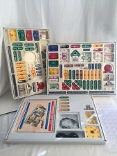 Elenco Snap Circuits Electronic Snap Kit Components 134pc Lot