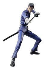 Gem Series Rurouni Kenshin Saito Hajime Figure Megahouse Japan Import F/S J8886