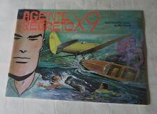 AGENTE SEGRETO X-9 (YELLOW KID nr. 5 - ed. Comic Art)