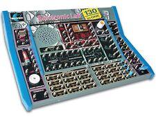 KIT INITIATION ELECTRONIQUE ELECTRICITE 130 EN 1 - 130 EXPERIENCES - LABORATOIRE