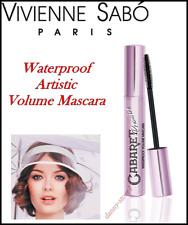 Vivienne Sabo Cabaret Premiere Waterproof  Volume LASHES and Separate 9 ml Black