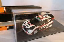 FORD Fiesta WRC - Evans – Rallye du Portugal 2017