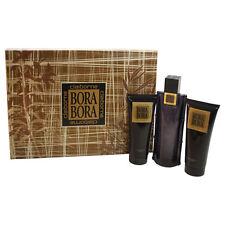 Bora Bora by Liz Claiborne for Men - 3 Pc Gift Set