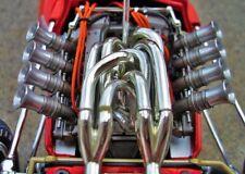 1 COCHE DE CARRERAS inspiredby Ferrari GP F deporte Fórmula INDY Vintage 24 GT