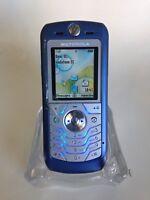 Motorola L6i-mode Original New Unlocked In original Box