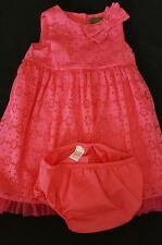Lace Holiday Floral Clothing (0-24 Months) for Girls