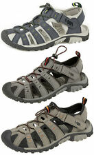 Men's Synthetic Walking, Hiking, Trail Sports Sandals Shoes