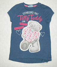 George Cotton Blend T-Shirts, Tops & Shirts for Girls (2-16 Years)