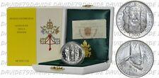 CITTA DEL VATICANO - GIOVANNI PAOLO II - 500 LIRE 1998  OSTENSIONE DELLA SINDONE