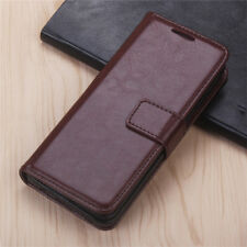 For Nokia 6.1 5.1 3.1 2.1 X6 X5 8 7 5 6 Magnetic Leather Flip Wallet Case  Cover