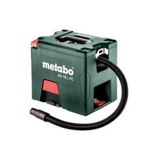 Metabo As 18 L PC Akku-sauger - 602021850 2.wahl #ob