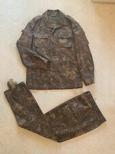 1983 TTSKO Soviet Airborne Camouflage Uniform / Butan USSR VDV Paratrooper