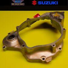2001 Suzuki RM125 Inner Clutch Cover Right side Water Pump Crank Case 2001-2008