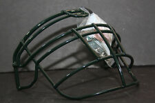 Schutt Football Helmet Facemask GREEN BAY PACKERS TITANIUM RJOP-UB-DW  NY Jets