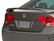 2006-2011 Honda Civic 4 Door Sedan Painted Factory Style Rear Spoiler Wing NEW