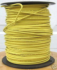 XHHW-2  500 Ft. #14 AWG  Stranded Copper  Wire - Yellow