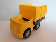 LEGO DUPLO 10518 Baustelle Lastwagen / LKW 4-teilig Auktion NEU