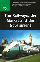 Very Good, The Railways, the Market and the Government, Knipping, Oliver, Merker