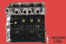 Mazda B2600 B2600i Remanufactured Engine MPV 2.6L AM1 G6 1987-1993