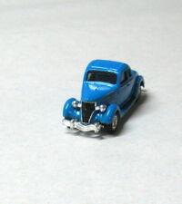 SIR TOPHAM HATT BLUE CAR, ERTL, 1995, Thomas the Tank Engine, EUC