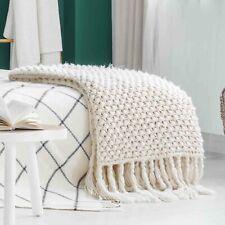 Weiße Bettüberwürfe & Tagesdecken