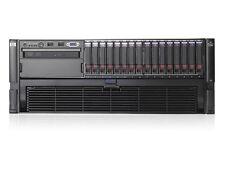 HP DL580 G5 4x Xeon e7330 2,40 ghzqc 32Gb Ram Smart Array P400i / 512MB BBWC 4x PSU