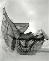 ACTRESS LESLIE PARRISH - 8X10 PUBLICITY PHOTO (AZ051)