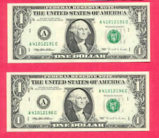 = Web note = Near CHANGE OVER = set, 1995 AC 2-8, and  2-9  ~ SCARCE ~